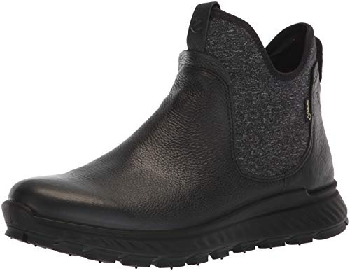 ECCO EXOSTRIKE, Women's Ankle Boots Ankle boots, Black (Black 1001), 7 UK (40 EU) from ECCO