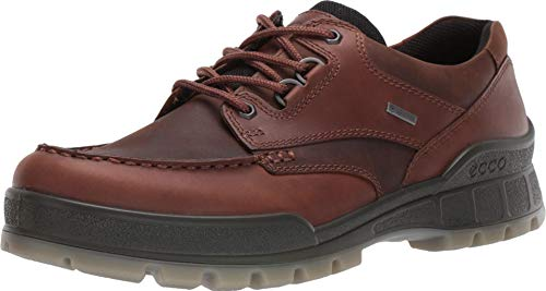 ECCO Track 25, Low Rise Hiking Shoes Men's, Brown (Bison), 12 - 12.5 UK (47 EU) from ECCO
