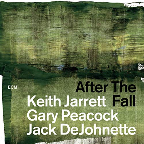 After The Fall from ECM RECORDS