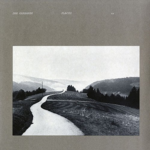 Places [VINYL] from ECM RECORDS