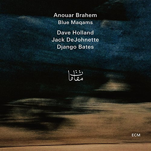 Blue Maqams from ECM RECORDS