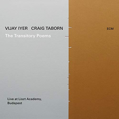 The Transitory Poems from ECM RECORDS