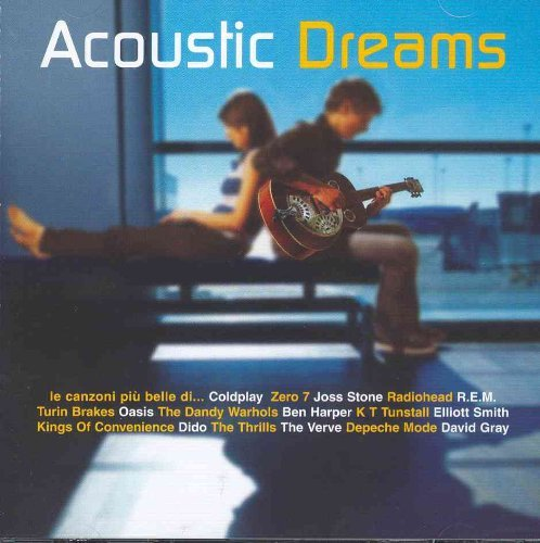 Acoustic Dreams from EMI MKTG