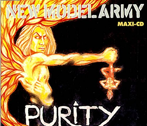 Purity from EMI Records