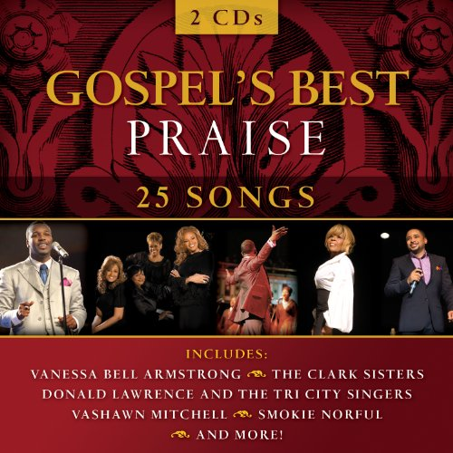 Gospel's Best Praise from EMI