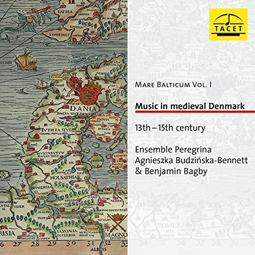 Music In Medieval Denmark: 13th - 15th Century from Tacet