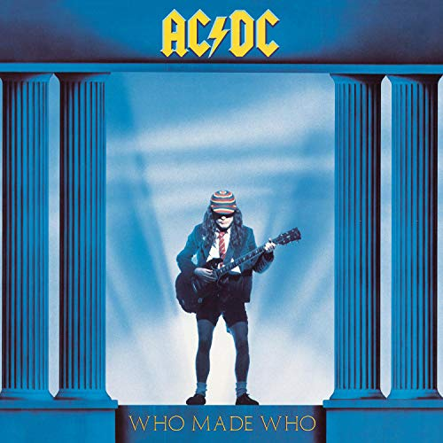 Who Made Who [VINYL] from EPIC