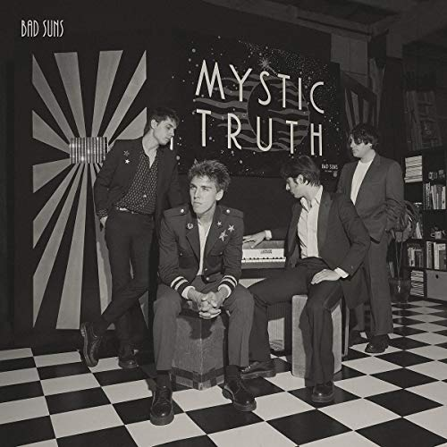 Mystic Truth [VINYL] from EPITAPH