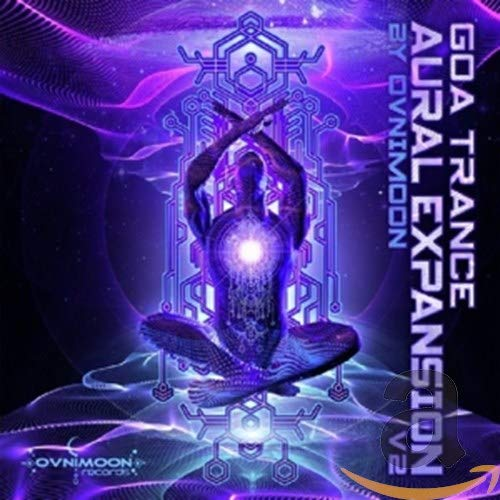 Goa Trance Aural Expansion 2 from EU Import
