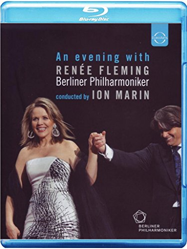 Various: Renee Fleming (Mussorgsky: Night On Bald Mountain; Dvorak: Song To The Moon) [Blu-ray] [2010] [Region Free] [NTSC] from EuroArts