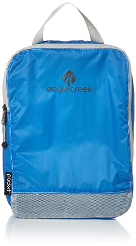 Eagle Creek Pack It Specter Clean Dirty Half Cube , Brilliant Blue,  Small from Eagle Creek