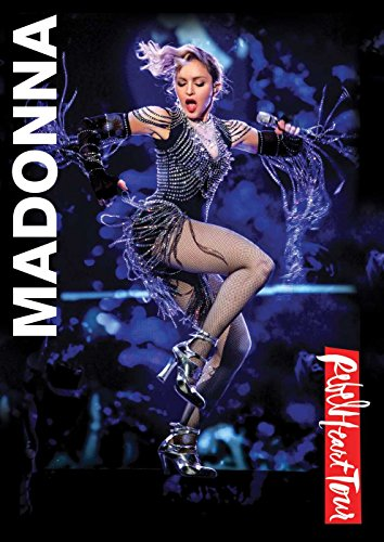 Madonna: Rebel Heart Tour [DVD] [2017] from Eagle Rock