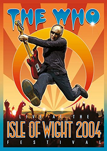 Live At The Isle Of Wight Festival 2004 [DVD] [2017] [NTSC] from Eagle Rock