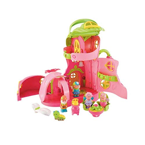 Early Learning Centre 113399 Happyland Fairyland Bluebell Boot from Early Learning Centre