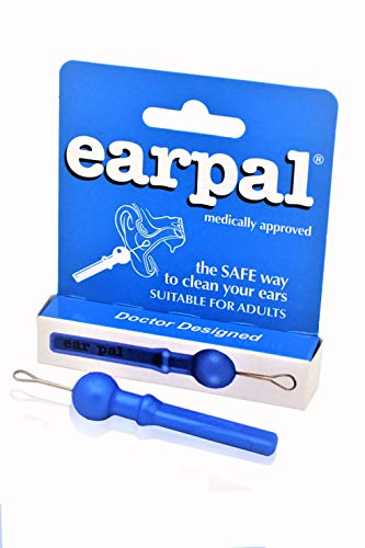 Earpal Safe and Effective Ear Clean from Earpal