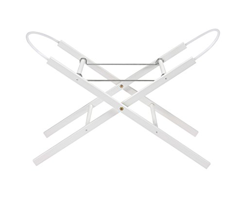 East Coast Moses Stand (White) from East Coast Nursery Ltd