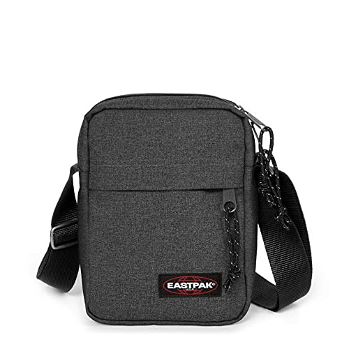 Eastpak The One Messenger Bag, 21 cm, 2.5 L, Black (Black Denim) from Eastpak