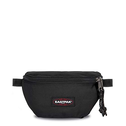 Eastpak Springer Bum Bag, 23 cm, 2 L, Black from Eastpak