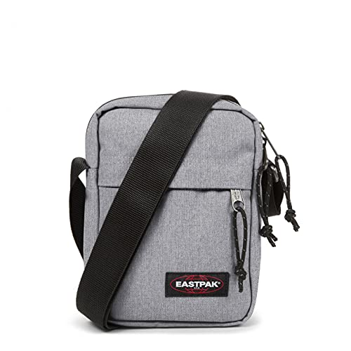 Eastpak The One Messenger Bag, 21 cm, 2.5 L, Grey (Sunday Grey) from Eastpak