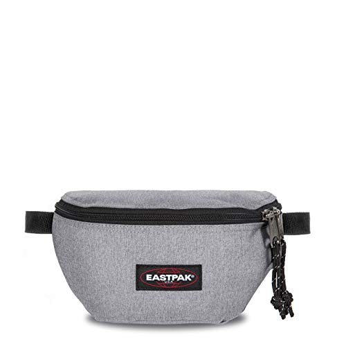 Eastpak Springer Bum Bag - 2 L, Sunday Grey from Eastpak