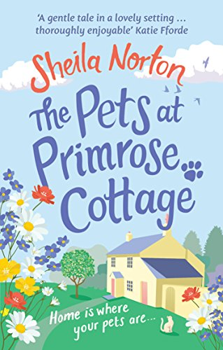 The Pets at Primrose Cottage from Ebury Press (Fiction)