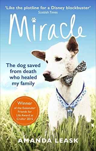 Miracle from Ebury Press