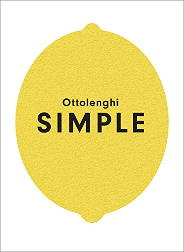 Ottolenghi SIMPLE from Ebury Press