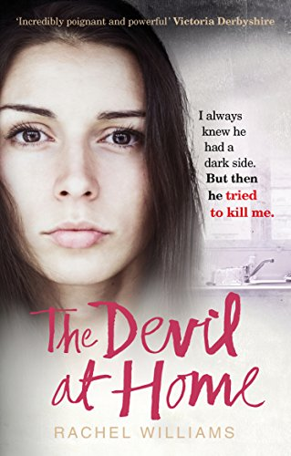 The Devil At Home: The horrific true story of a woman held captive from Ebury Press