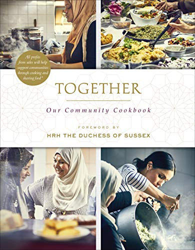 Together: Our Community Cookbook from Ebury Press