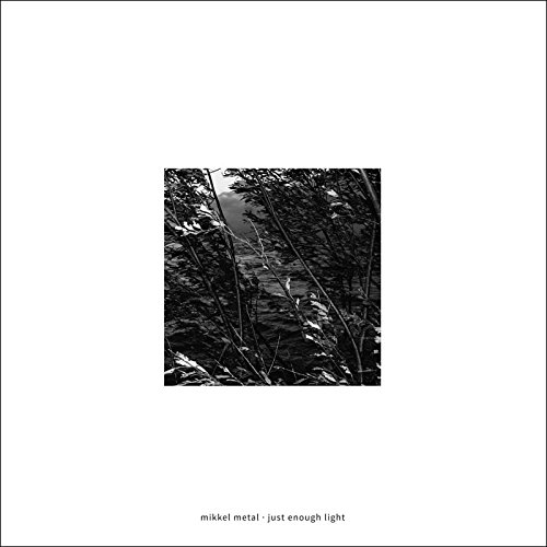Just Enough Light [VINYL] from Echocord