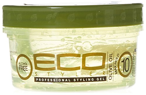 Eco Styler Olive Oil Styling Gel 236 ml from Eco Styler