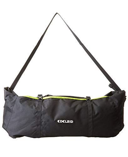 Edelrid Liner Outdoor Rope Bag available in Night/Oasis - 3.0 x 37.6 x 30.8 cm from Edelrid
