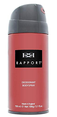 Dana Rapport Deodorant Spray from Dana
