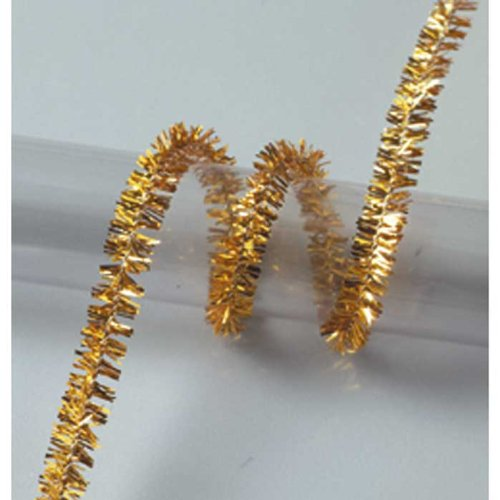 Efco Pipe Cleaners ø 8 mm / 50 cm 10 pcs. Gold from Efco