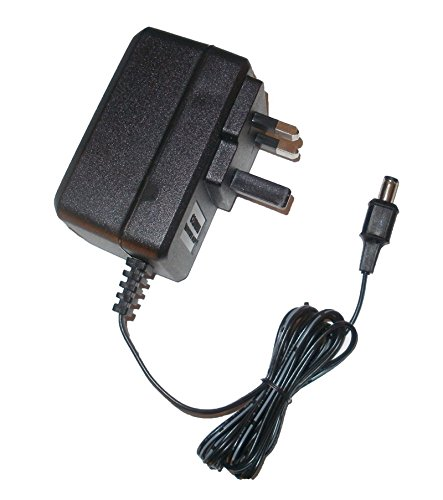 Power Supply Replacement for M-AUDIO AUDIOPHILE USB ADAPTER AC 9V from Effects Pedal Power Supplies