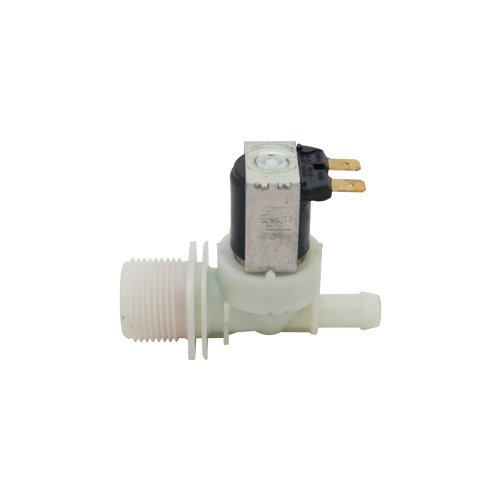 ELECTRA Washing Machine Single Solenoid Fill Valve from Electra
