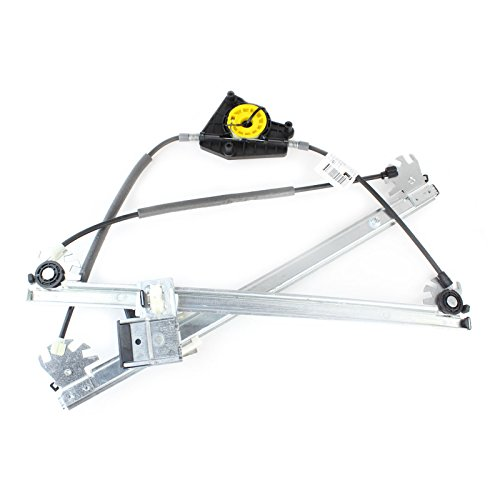 Genuine Electric Life Window Regulator - Part Number ZROPO78LC from Electric Life
