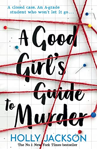 A Good Girl's Guide to Murder from Electric Monkey