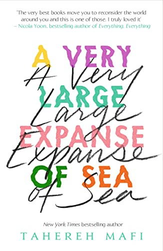 A Very Large Expanse of Sea from Electric Monkey