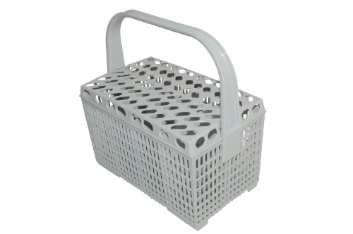 New Genuine AEG 1525593008 Electrolux John Lewis Tricity Bendix Dishwasher Cutlery Basket from Electrolux