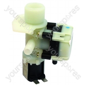 Zanussi Water Valve from Electrolux