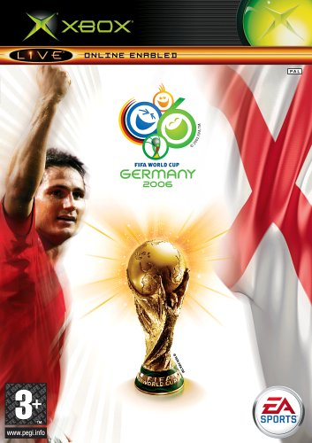 2006 FIFA World Cup (Xbox) from Electronic Arts