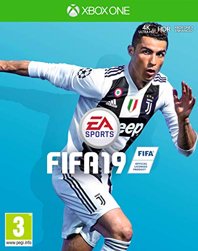 FIFA 19 (Xbox One) from Electronic Arts