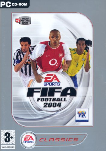 FIFA 2004 Classic (PC) from Electronic Arts