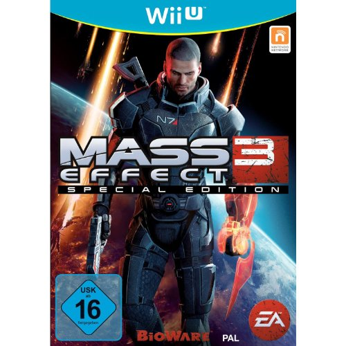 Mass Effect 3 Special Edition [German Version] from Electronic Arts