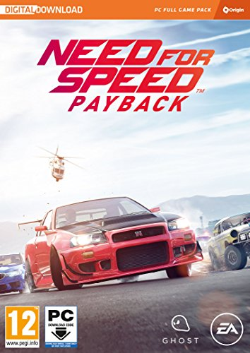 Need For Speed PayBack (Code in a Box) from Electronic Arts