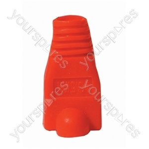 RJ45 Rubber Boot from Electrovision