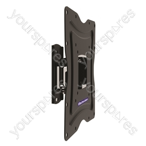 Tilt & Swivel TV Mounting Bracket from Electrovision