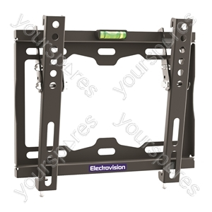 Tilting TV Mounting Bracket Frame Style from Electrovision