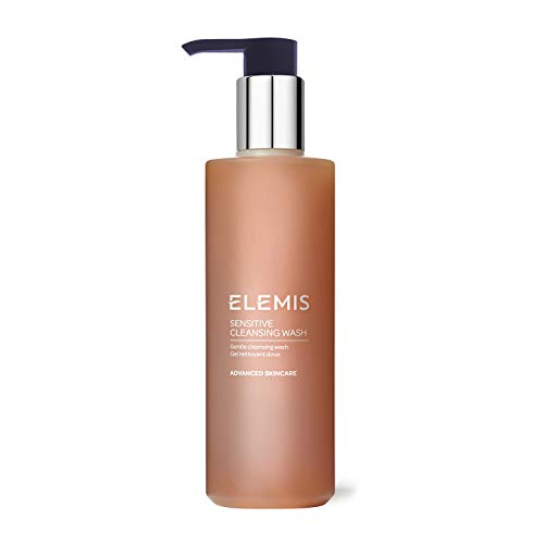 ELEMIS Sensitive Cleansing Wash - Gentle Face Wash 200ml from Elemis